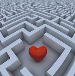 HEART-in-a-maze