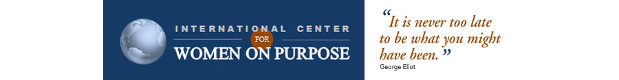 International Center For Women On Purpose